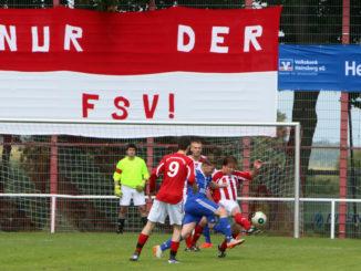 Auf dem Sportplatz des FSV Kraudorf-Uetterath gab es am Sonntag beim Spitzenspiel gegen den FSV Geilenkirchen II unschöne Szenen und ein Spielabbruch. Unser Foto zeigt ein Spiel der Geilenkirchener Stadtmeisterschaften, die noch im August auf der Platzanlage in Kraudorf stattfanden.