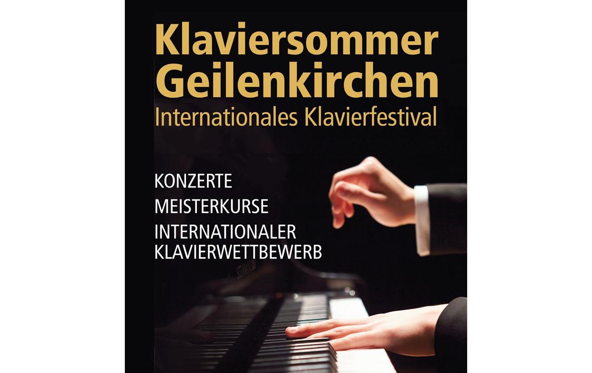 Logo-Klaviersommer