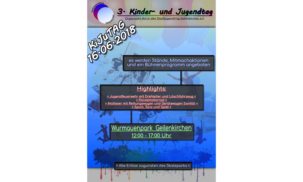 Plakat KiJuTa 16.06