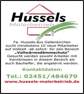 Hussels